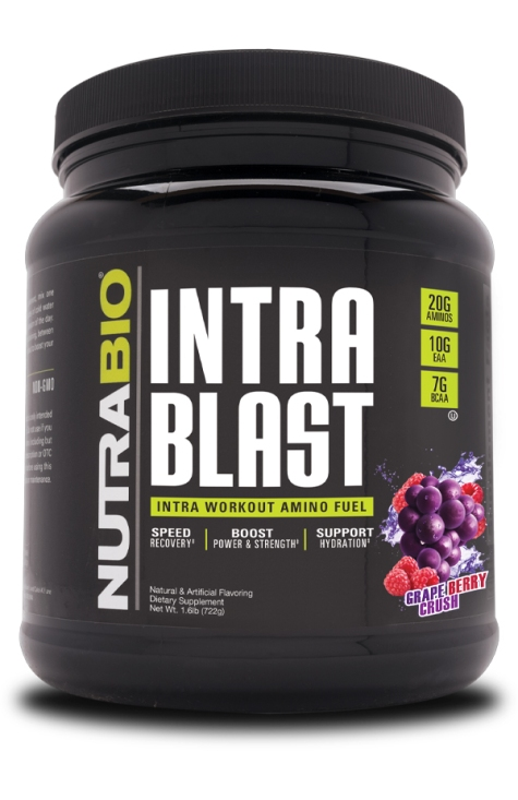Intra Blast Grape